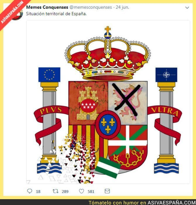 91011 - Así estamos en España