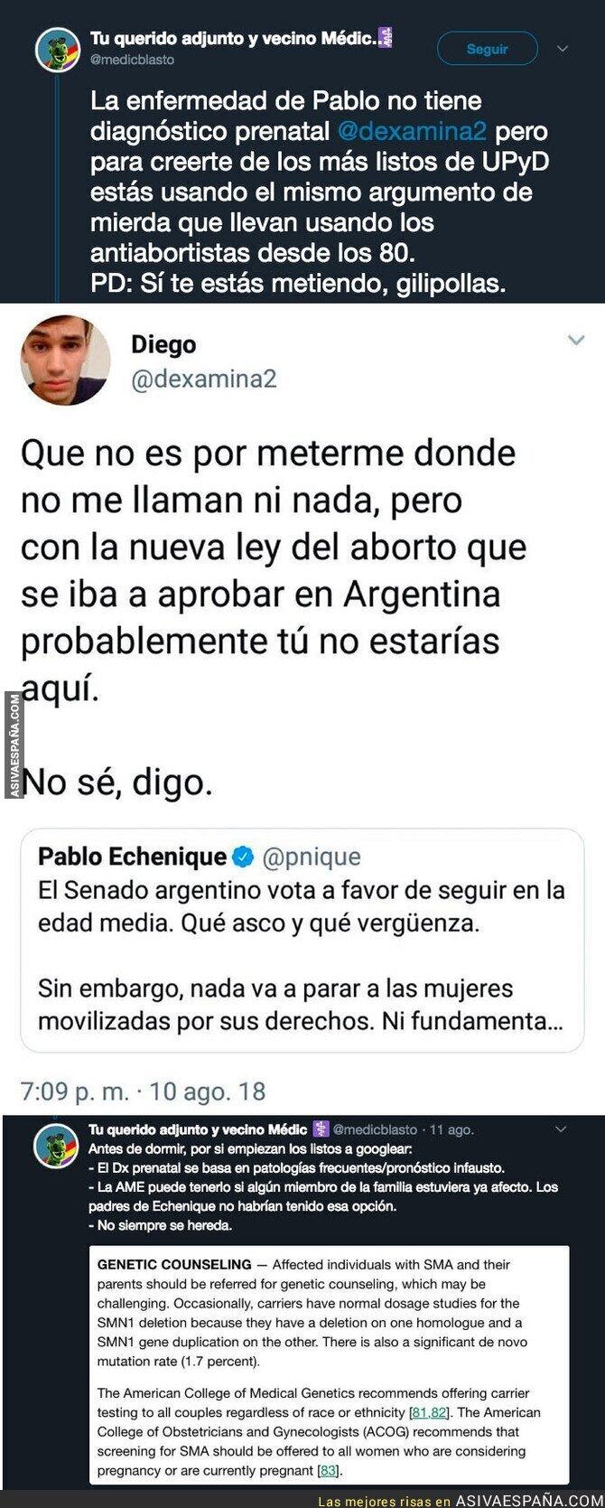 91051 - La ley del aborto -no aprobada- en Argentina y Pablo Echenique