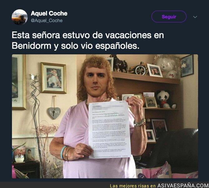 91095 - Muchos españoles en España