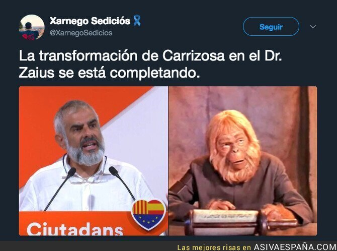 91207 - Carrizosa está digievolucionando