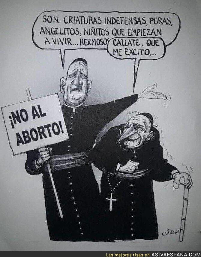 91277 - ¡NO AL ABORTO!