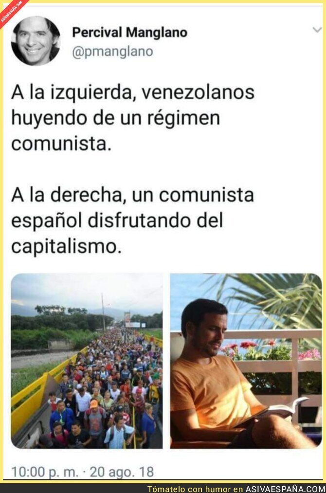91492 - La cara del comunismo