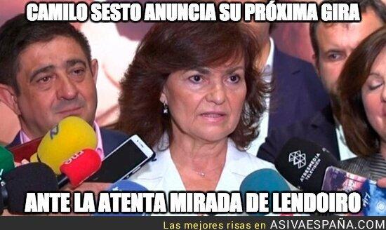 91531 - Camilo Sesto dando noticias