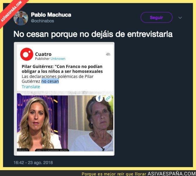 91686 - La lógica de los medios españoles