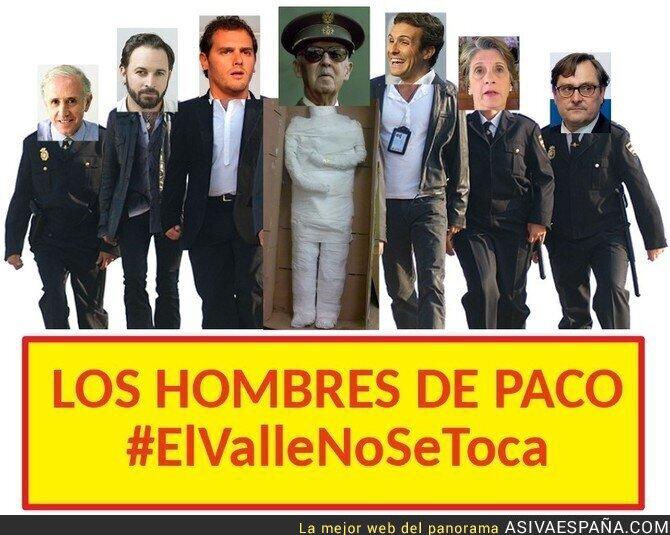 91765 - Los hombres de Paco