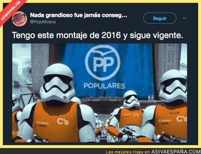 92101 - Todo sigue igual por España