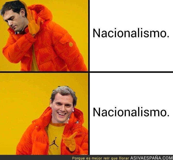 92469 - Nacionalismo vs. Nacionalismo