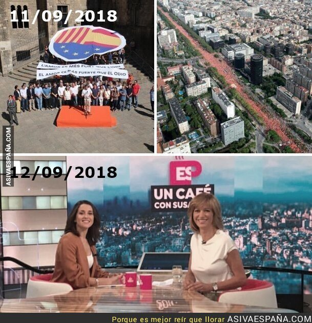 92990 - Así manipula TV3, digo... Antena 3