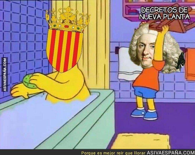 92995 - Felipe V: cuatro siglos para un sueño. Ver España arder