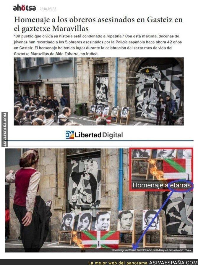 93058 - Los obreros asesinados son terroristas para un medio español