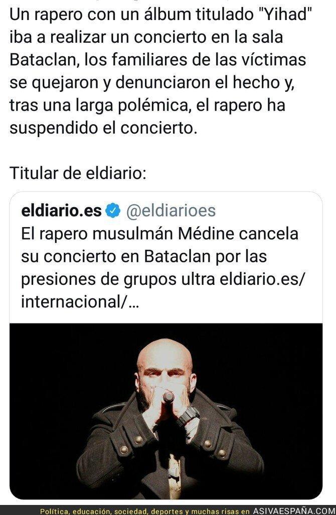 93659 - El Diario da vergüenza ajena