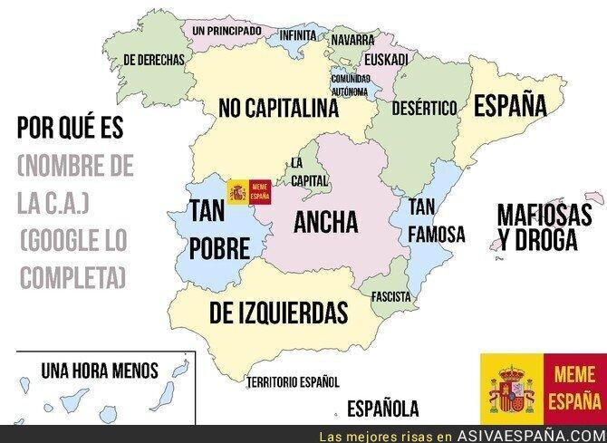 93790 - La España de google