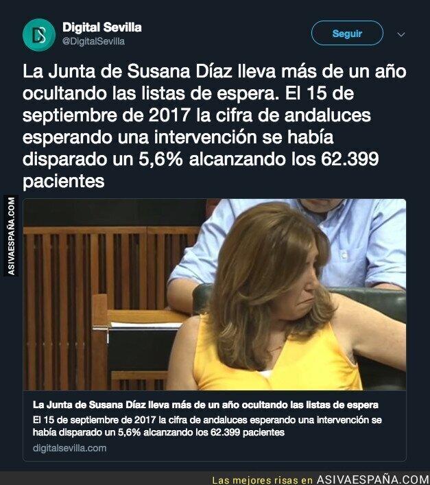 93888 - Andalucía va genial con Susana Díaz