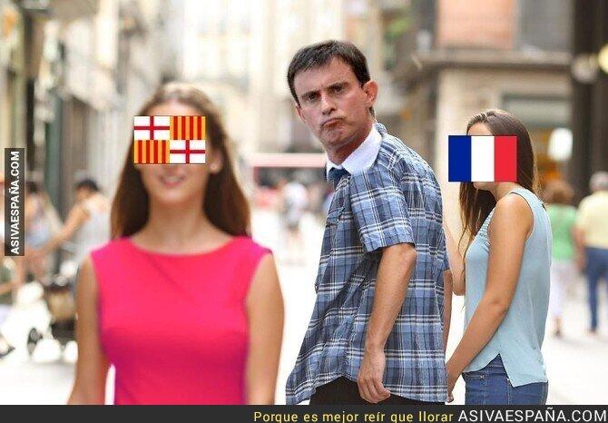 94000 - Manuel Valls y su prioridad