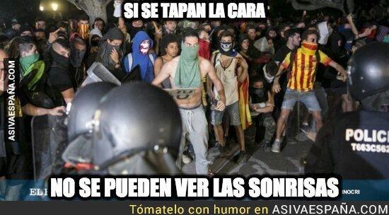 94096 - Confusión en el independentismo