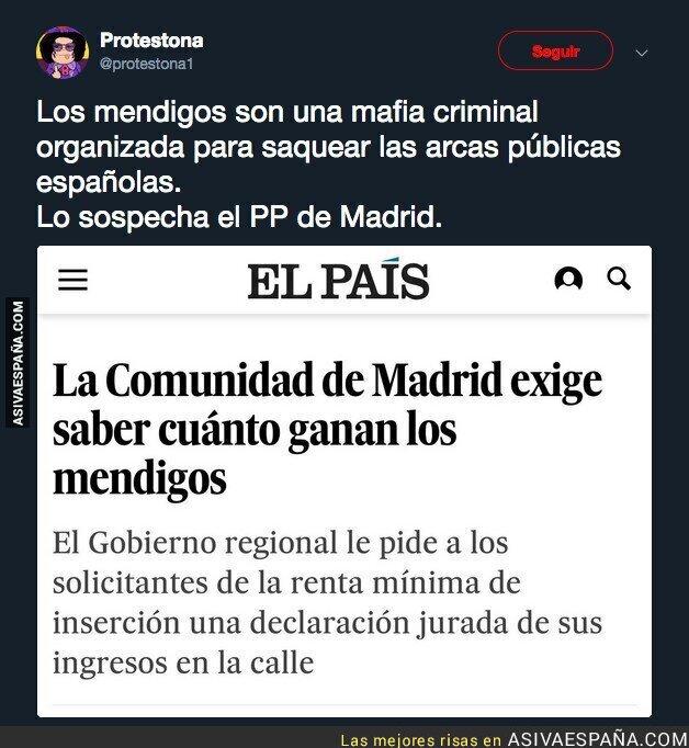 94245 - Los nuevos enemigos de España para el Partido Popular