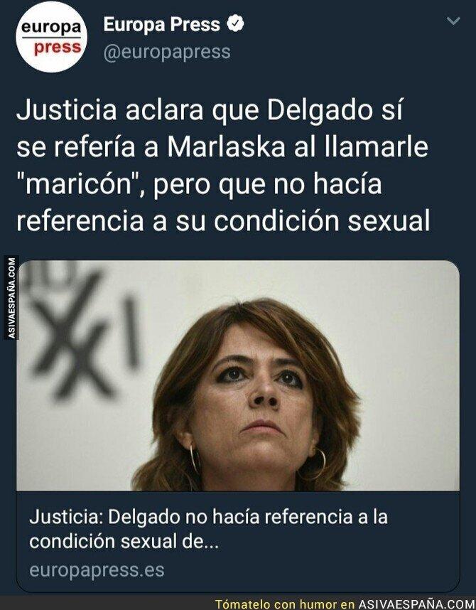 94542 - La homofóbia de VOX... digo del PSOE