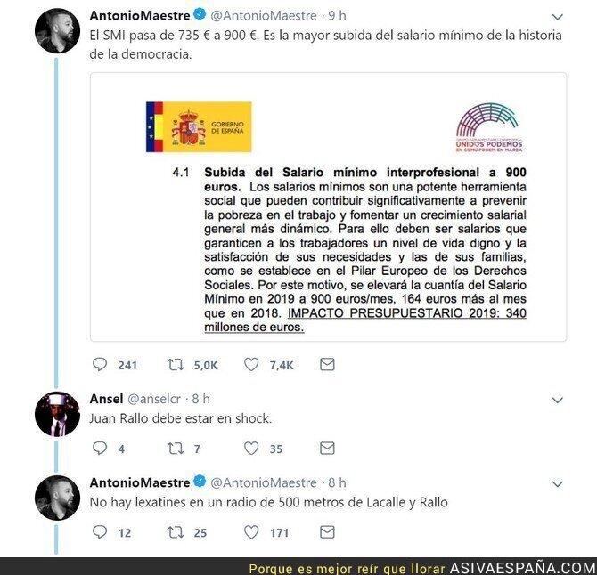 94755 - Que vaya Albert Rivera a abrazar economistas liberales