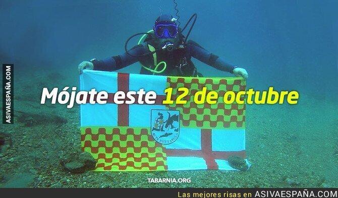 94762 - Este 12 de Octubre se vota la independencia de Tabarnia del resto de Cataluña