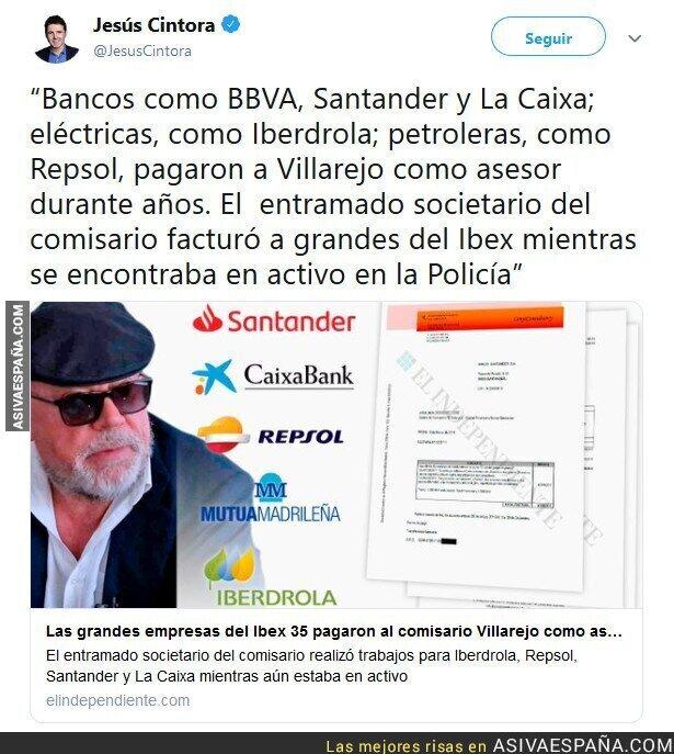 95001 - Villarejo, el