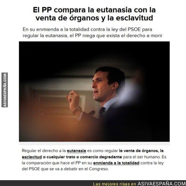 95195 - El PP sostiene que