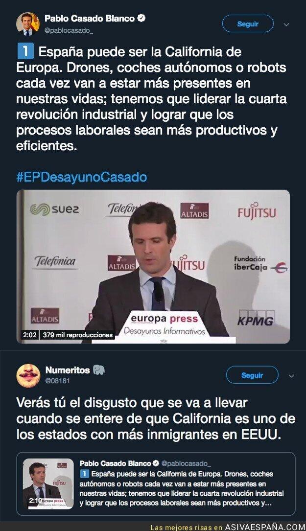 95217 - Pablo Casado cambiando de país en 3, 2, 1...