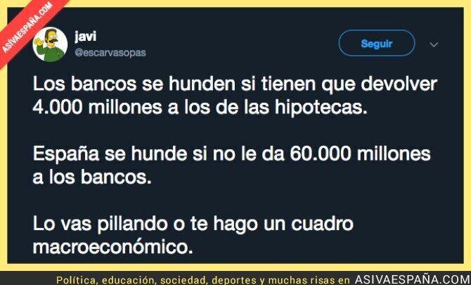 95709 - España y la economía