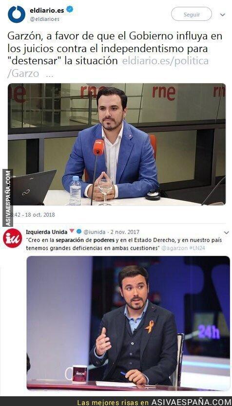 95713 - Como cambian las cosas eh Alberto Garzón