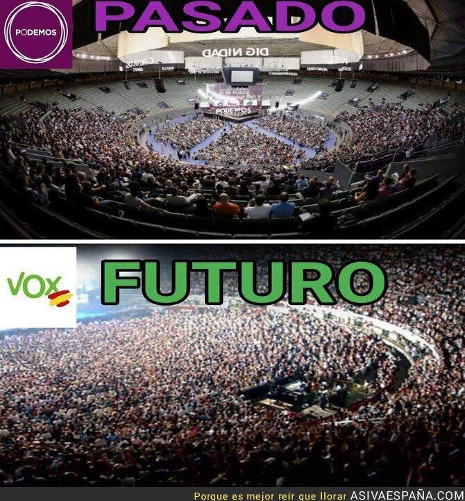 95818 - Pasado y Futuro de nuestro país, España