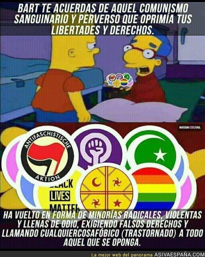 95985 - La ideología de género es una secta