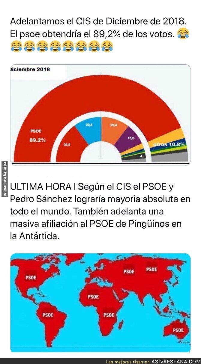 96113 - El CIS de Tezano