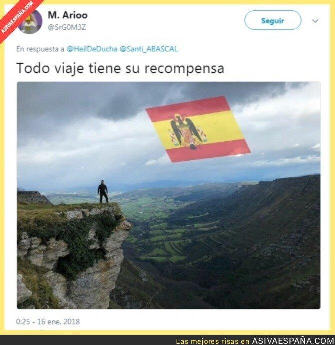 96374 - El viaje de Abascal
