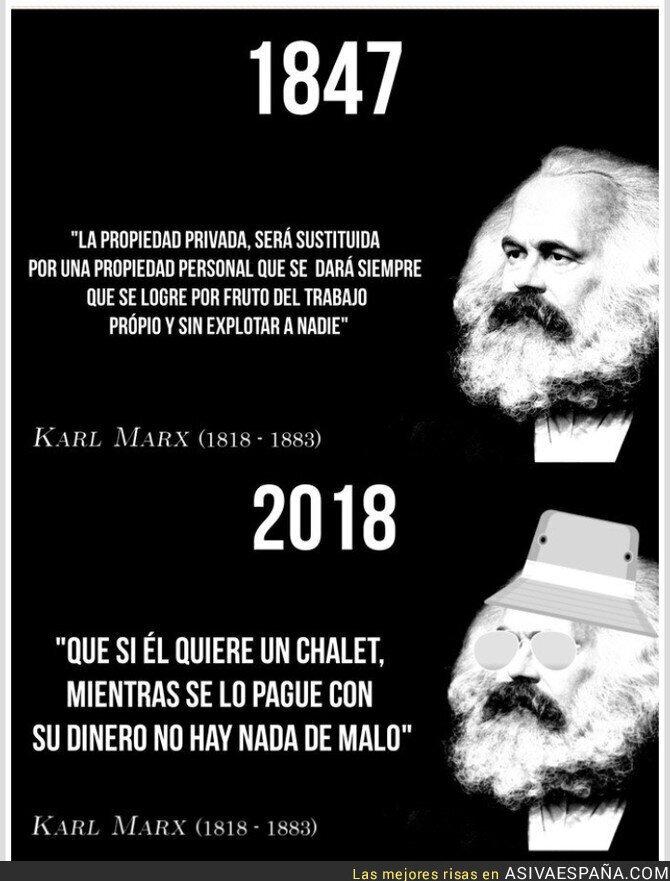 96604 - Curso Karl Marx para ser un neoprogre