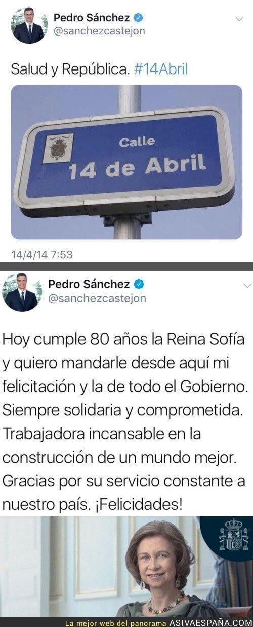 96940 - Pedro Sánchez el Republicano