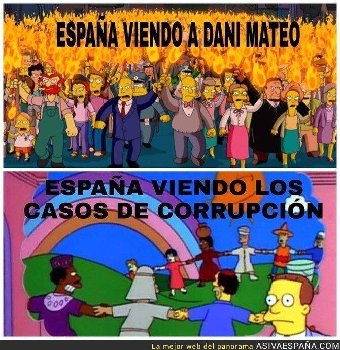 97303 - Poco nos pasa en España