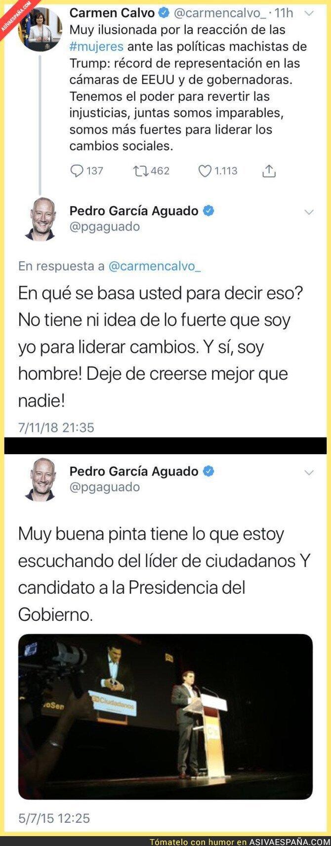 97387 - Ahora se entiende mucho mejor lo de Pedro Aguado