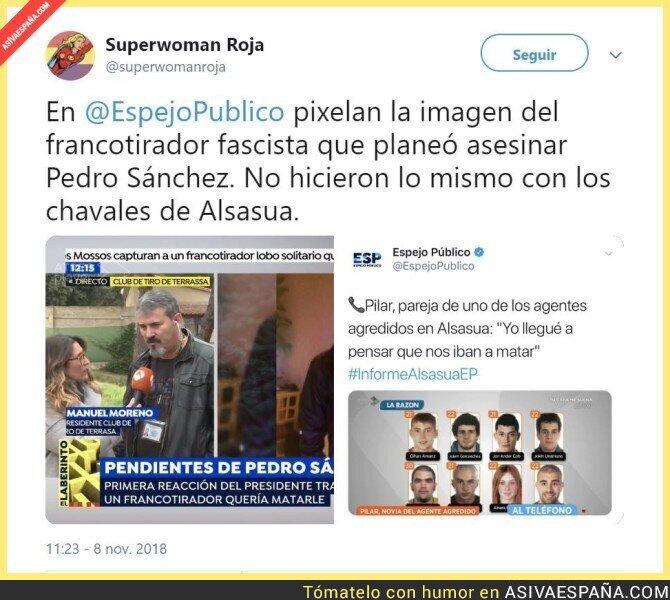 97421 - Tampoco con los profesores catalanes acusados de acosar a hijos de Guardias Civiles