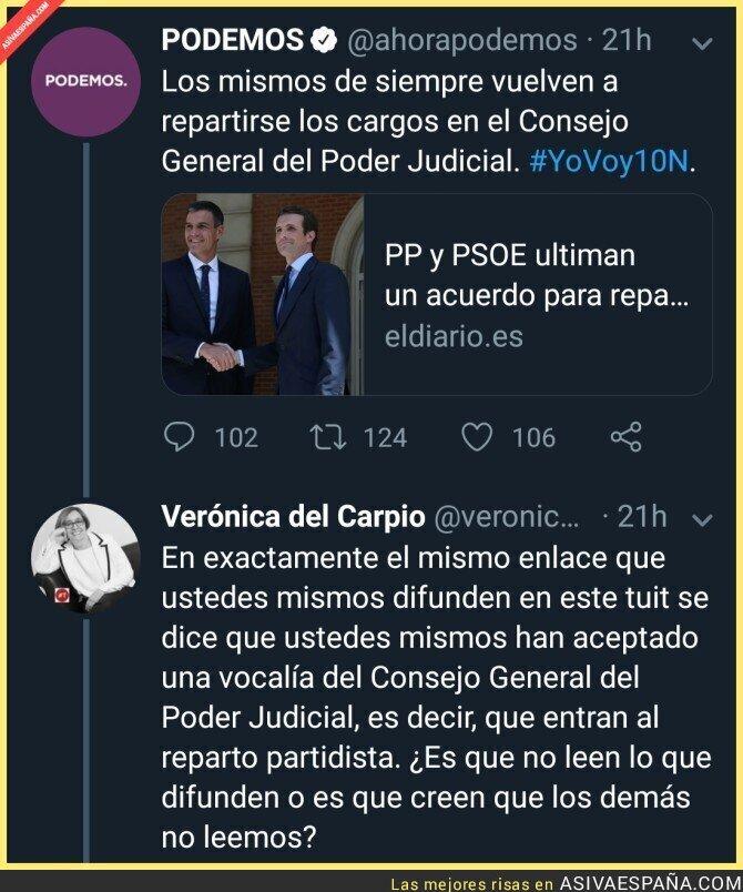 97685 - Los de Podemos no se leen los artículos