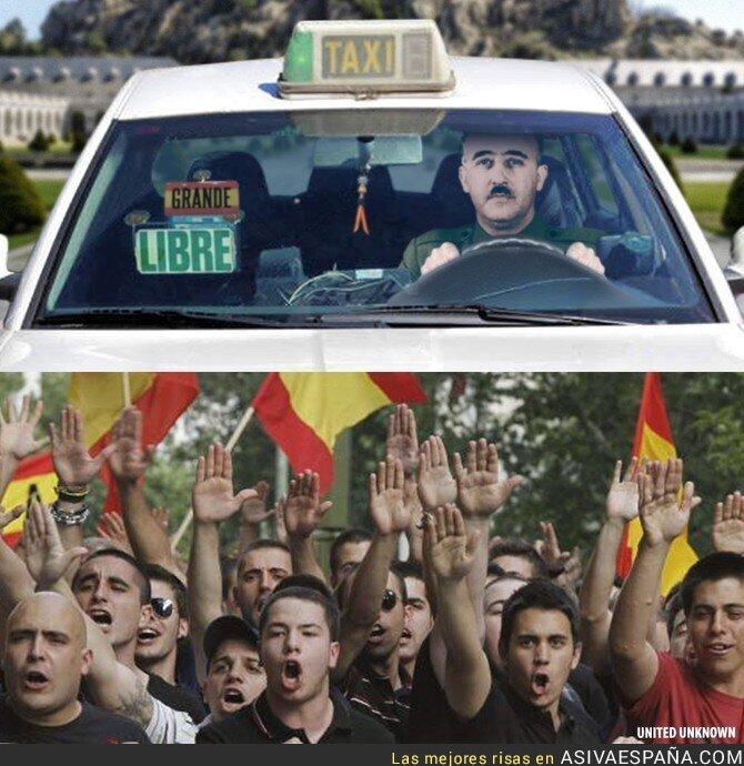98390 - En España hay muchos clientes del taxi