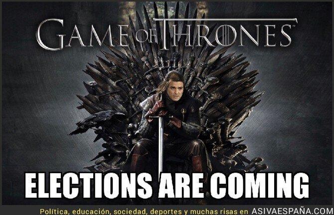 98464 - ¿Habrá elecciones generales pronto?