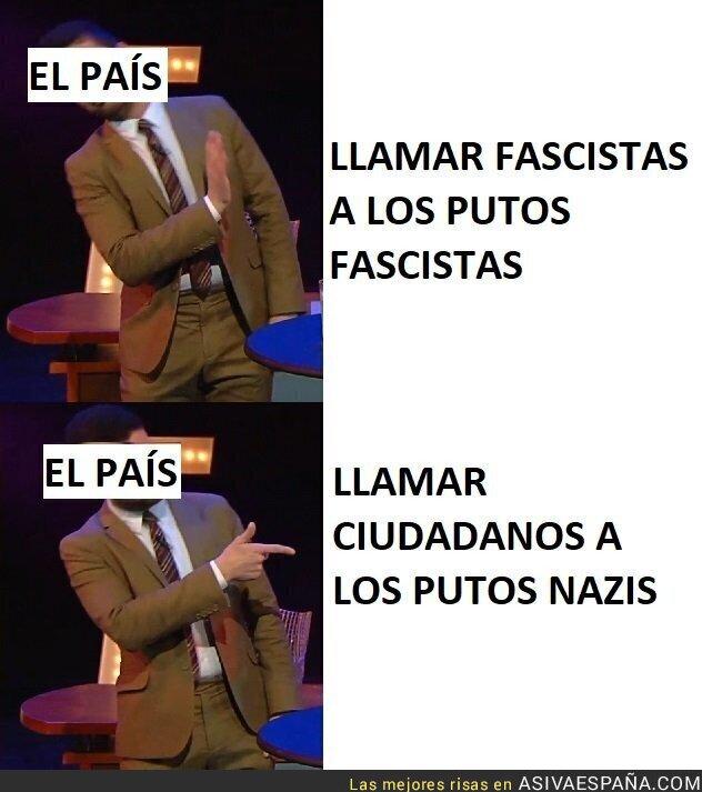 98503 - El buen periodismo de 'El País'