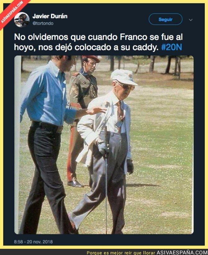 98696 - El Rey Juan Carlos I se lo dejó todo muy bien atado