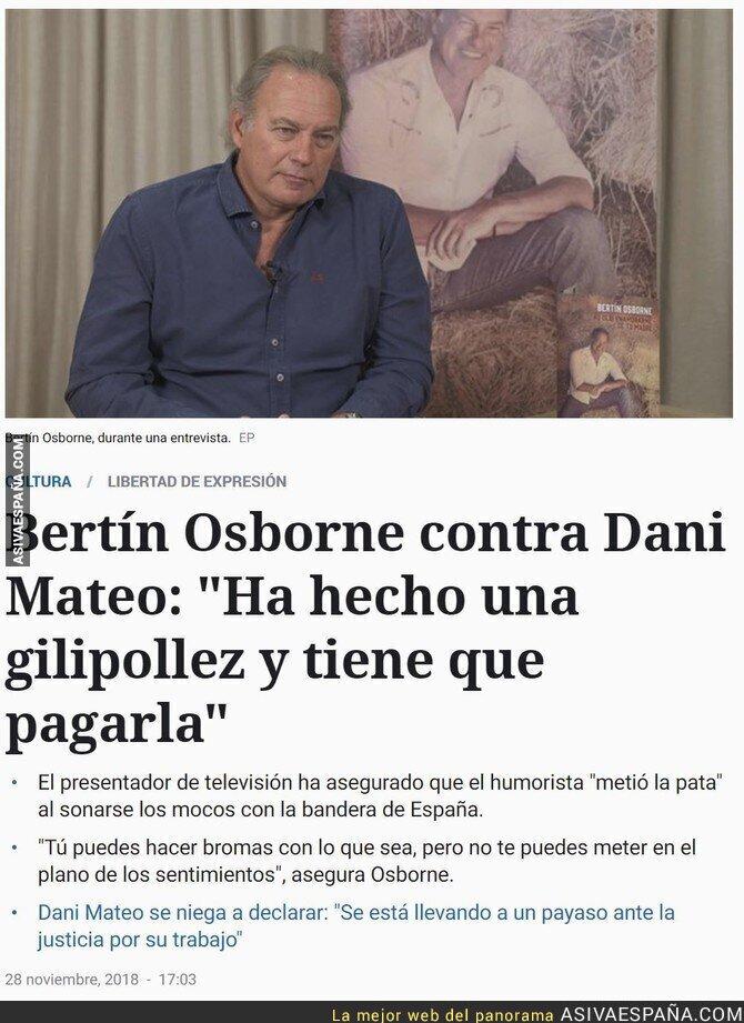 99031 - Bertín Osborne se retrata como lo que es...