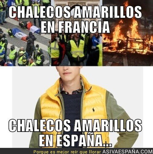 100270 - Chalecos