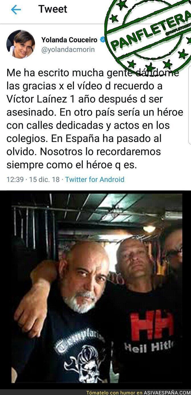 100574 - Ahora en España buscan hacer héroes a los nazis