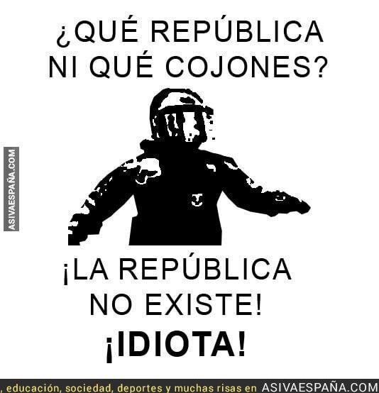 101019 - La República de Cataluña NO EXISTE