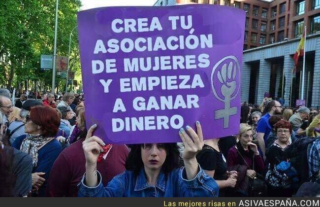 101092 - Feminismo sincero