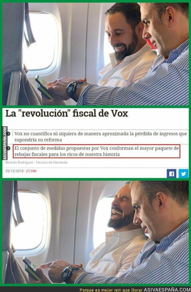 101275 - Medidas para ricos en Andalucía