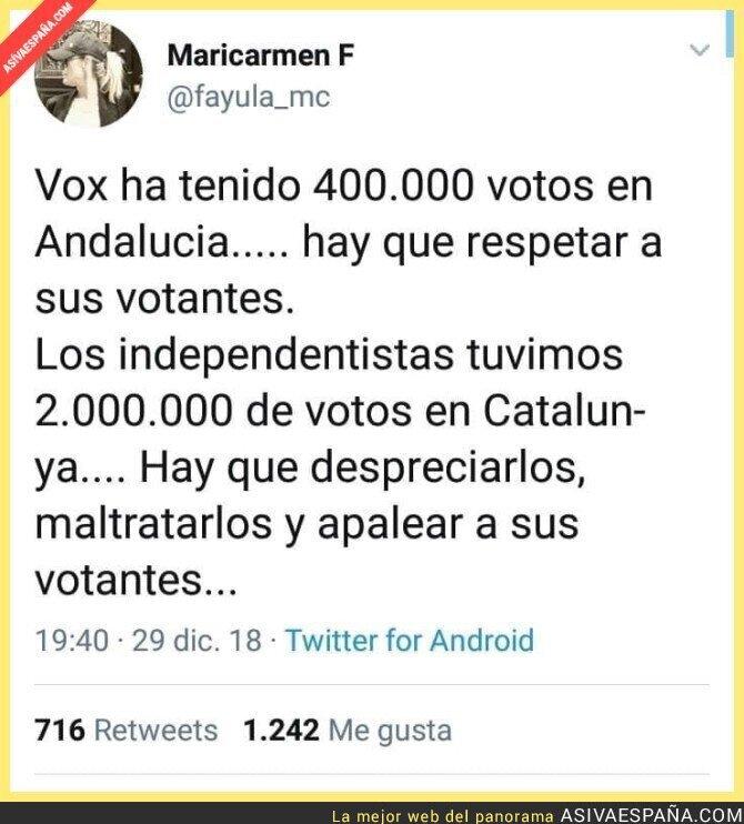 101510 - Un resumen de la política española