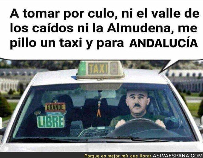 99437 - Andalucía gira a la derecha